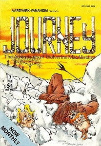 JOURNEY #7 (1984) (Wm. Messer-Loebs) (1)