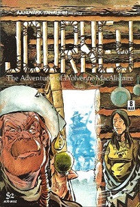 JOURNEY #8 (1984) (Wm. Messer-Loebs) (1)