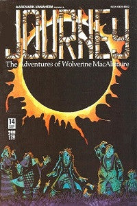 JOURNEY. #14 (1984) (Wm. Messer-Loebs) (1)