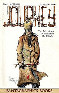JOURNEY. #15 (1985) (Wm. Messer-Loebs) (1)