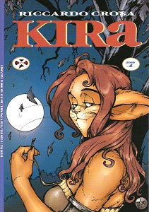 KIRA: No Words #2 (1999) (Riccardo Crosa) (1)