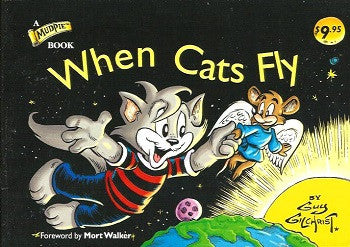 MUDPIE: When Cats Fly (2001) (Guy Gilchrist)