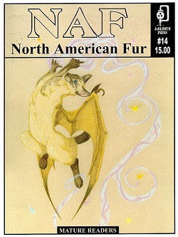 NORTH AMERICAN FUR. #14 (2005) (1)