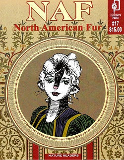NORTH AMERICAN FUR. #17 (2006)