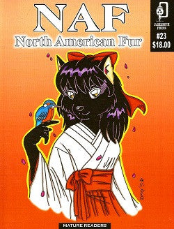 NORTH AMERICAN FUR. #23 (2009)