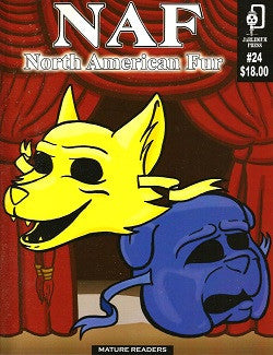 NORTH AMERICAN FUR. #24 (2010)