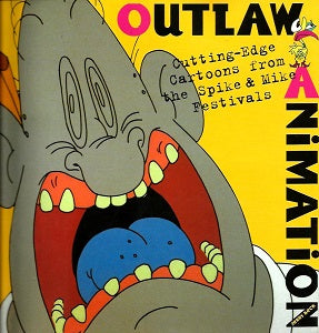 OUTLAW ANIMATION (2003) (Jerry Beck)