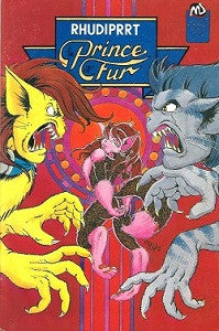 RHUDIPRRT PRINCE OF FUR. #5 (1991) (Decker & Wood)