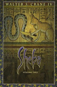 SHEBA Collected Volume. 2 (2001) (Walter S. Crane)