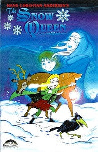 SNOW QUEEN, The (2000) (1)