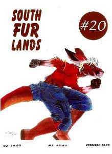 SOUTH FUR LANDS. #20 (2001)