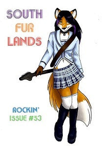 SOUTH FUR LANDS. #53 (2009)