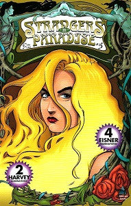 STRANGERS IN PARADISE Vol. 2 #5 (1995) (Terry Moore) (1)