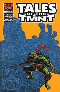 TALES OF THE TMNT. #10 (2005) (Murphy & D'Israeli )