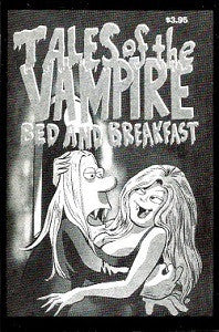 TALES OF THE VAMPIRE: Bed and Breakfast (1999) (1)