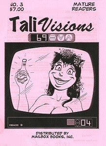 TALIVISIONS #3 (1995)