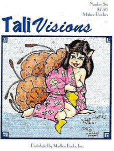 TALIVISIONS #6 (1997) (1)