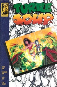 TURTLE SOUP Book One Vol. 2 (1991) (1)