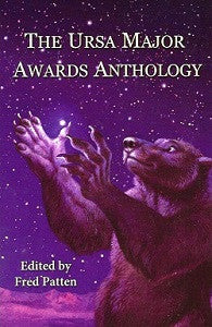 URSA MAJOR AWARDS ANTHOLOGY, The (2012) (edited by Fred Patten)