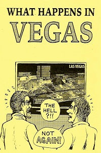 WHAT HAPPENS IN VEGAS (2017) (Karno)