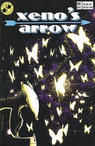 XENO'S ARROW Vol. 1 #6 (1999) (Beettam & Geigen-Miller)