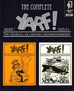 Complete YARF! Vol. 1, The (2010)