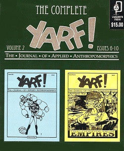 Complete YARF! Vol. 2, The (2012)