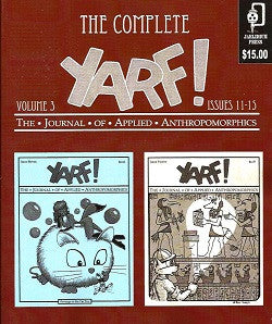Complete YARF! Vol. 3, The (2013)