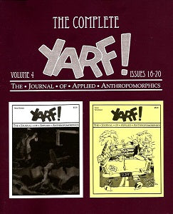 Complete. YARF! Vol. 4, The (2018)