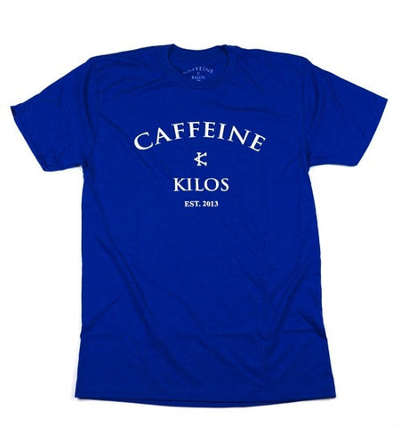 Caffeine & Kilos - The Sandlot Men's T