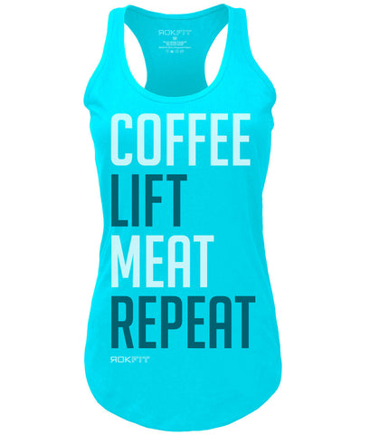 RokFit - Coffee, Lift, Meat, Repeat