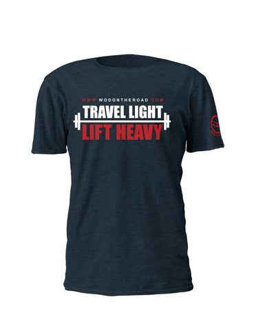 Lift Heavy Men's Tees