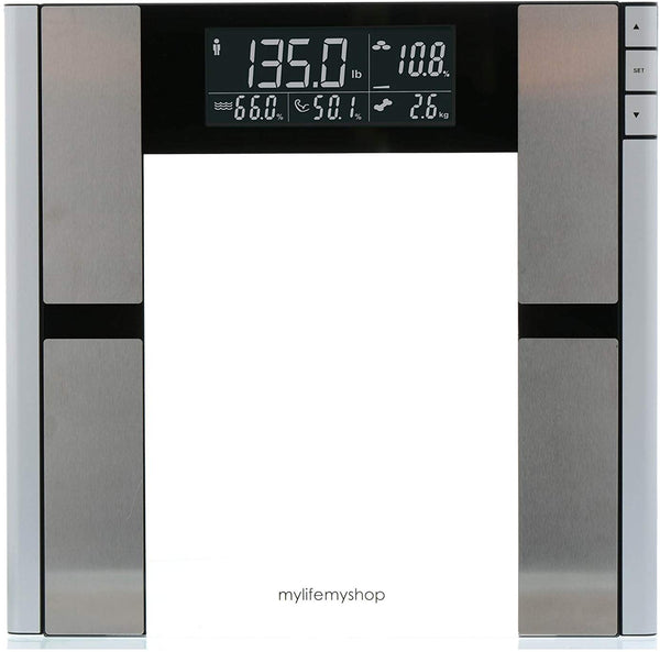 Digital Body Analyzer