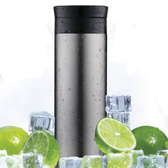 Refresh Flavor Infusing Flask