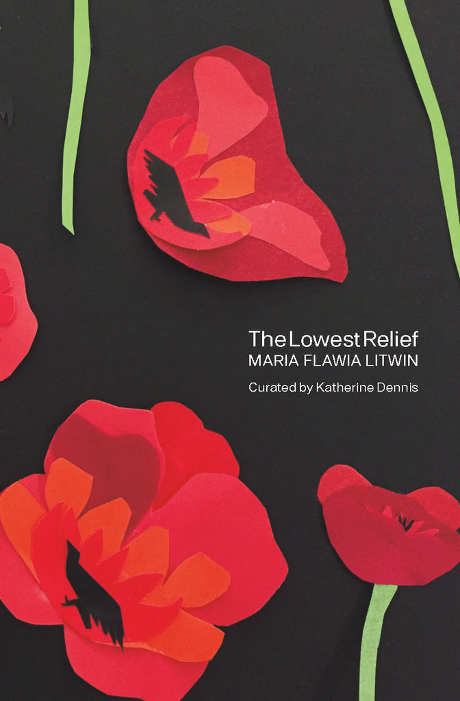 The Lowest Relief Exhibition Catalogue