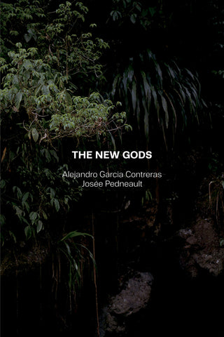 The New Gods Exhibition Catalogue