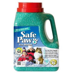 pet safe salt