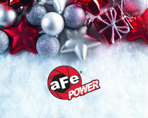 AFE Holiday Sale