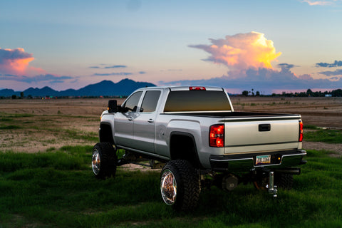 How to Pick the Perfect Tonneau Cover