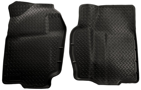 Husky Liners Classic Style Floor Liner For 1994-2002 Dodge  Ram 3500