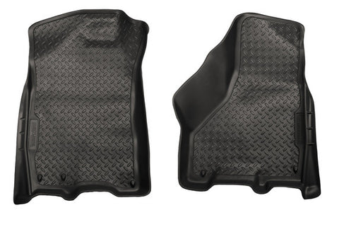 Husky Liners Classic Style Floor Liner For 2009-2014 Dodge  Ram 1500