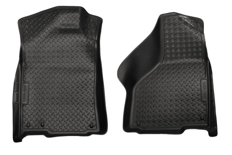 Husky Liners Classic Style Floor Liner For 2003-2014 Dodge  Ram 3500