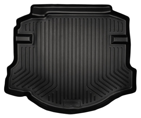 Husky Liners Trunk Liner For 2008-2011 Ford  Focus  43001