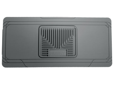 Husky Liners Center Hump Floor Mat For 1980-1986 Chevrolet  K10 Suburban  53002