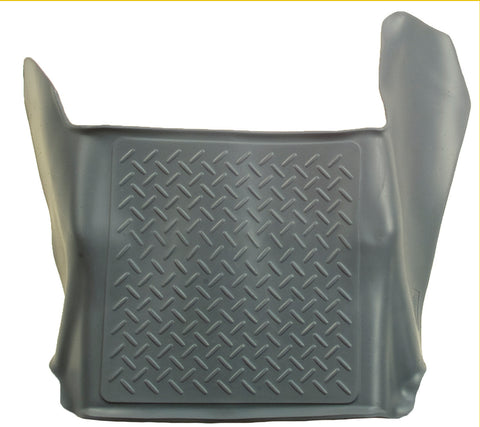 Husky Liners Center Hump Floor Liner For 2011-2015 Ram  1500  Crew Cab Pickup  83702
