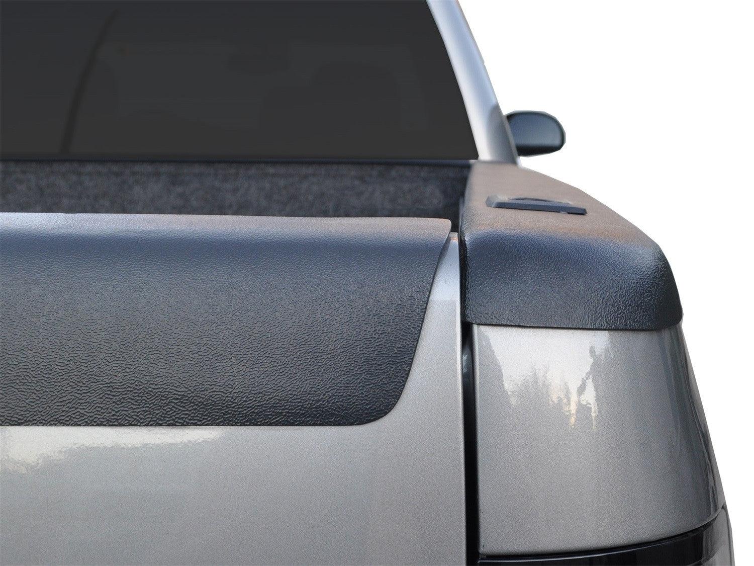 Truck Bed Side Rail Protector-LT Husky 97101