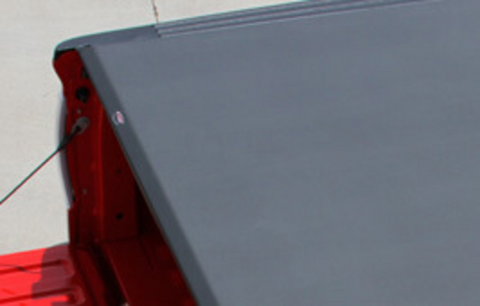 ACCESS Limited Roll-Up Tonneau Cover