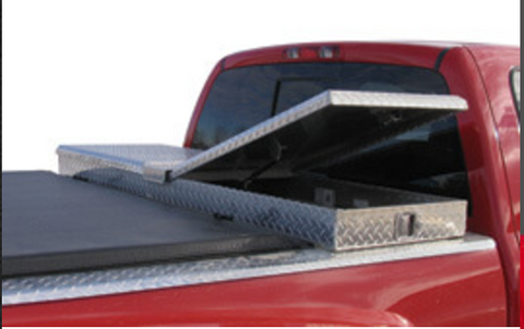 ACCESS Toolbox Roll-Up Tonneau Cover