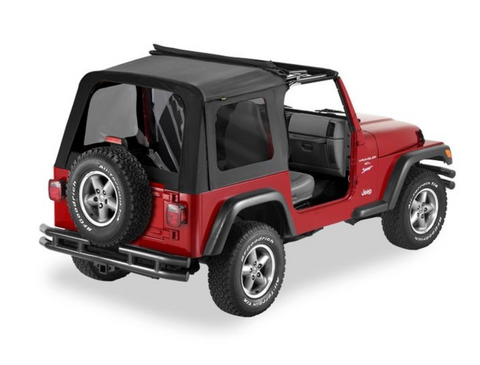 Sunrider® Soft Top