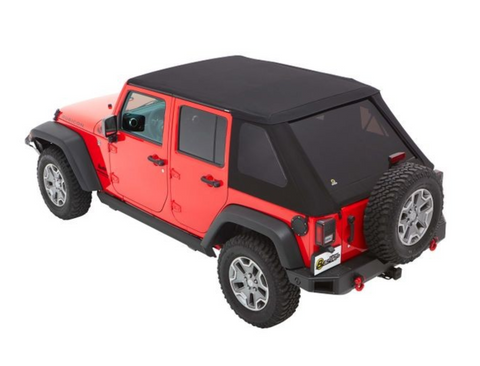 TrekTop NX Plus Soft Top